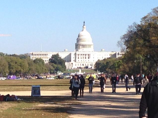 Pretty Places: Washington DC