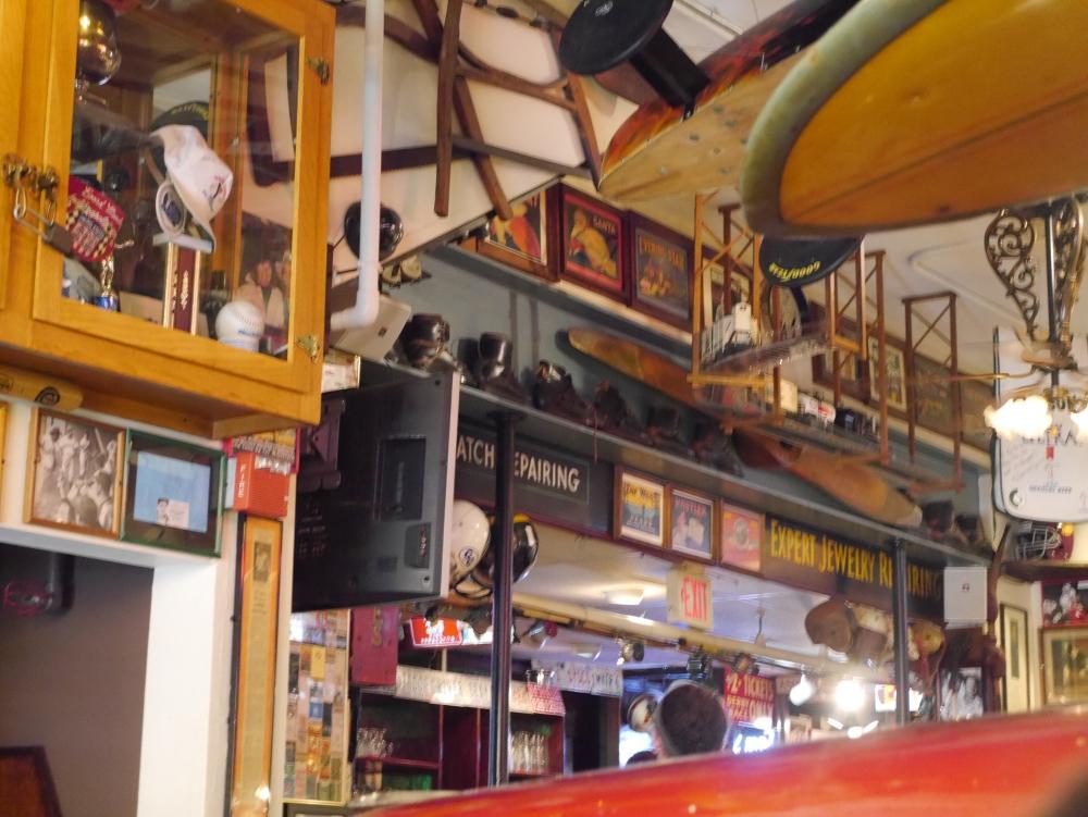 Restaurant Review: Brick Alley- Newport, Rhode Island (6/6)