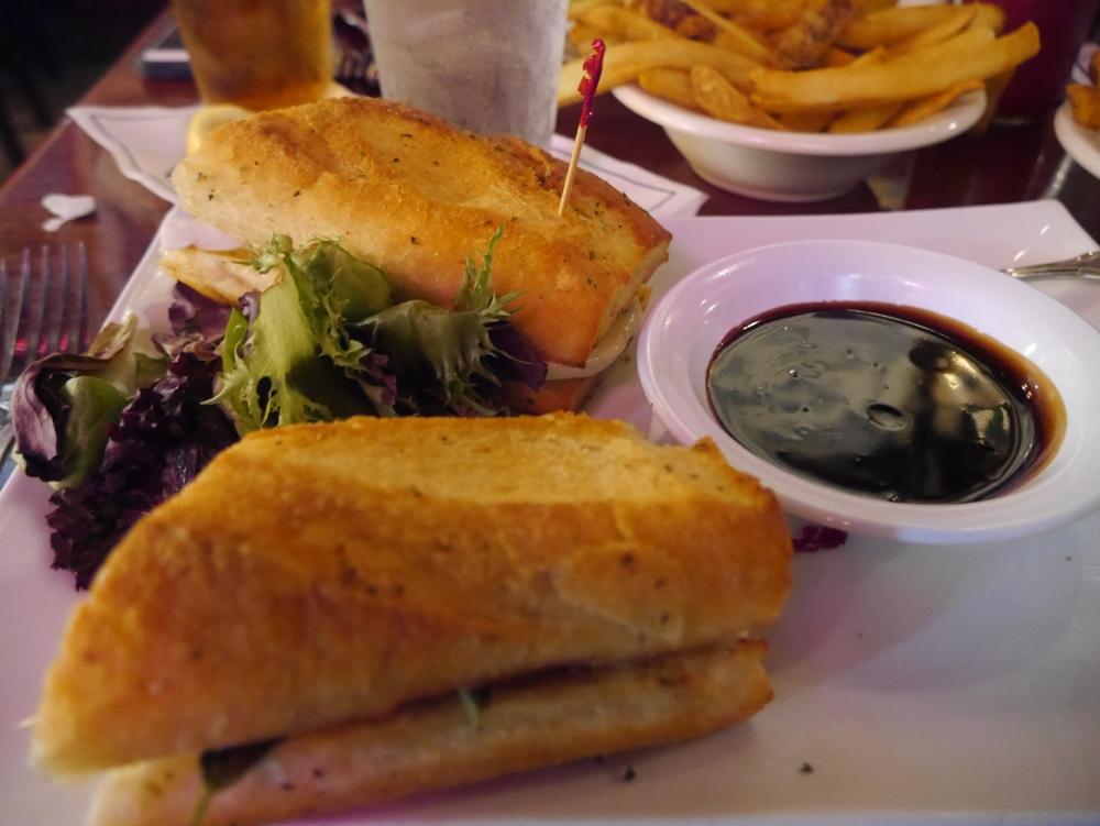 Restaurant Review: Brick Alley- Newport, Rhode Island (5/6)