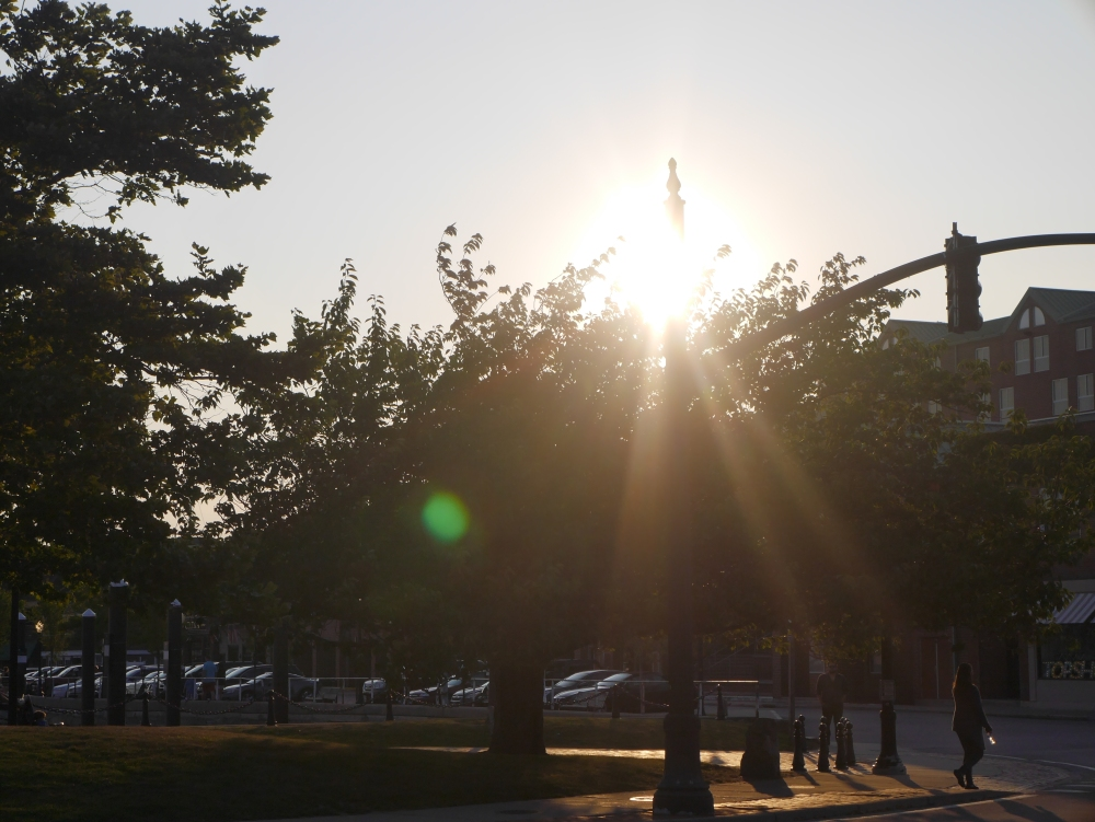 Average Adventure: Newport, Rhode Island- Part 2 (1/6)