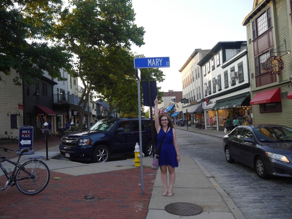 Average Adventure: Newport, Rhode Island- Part 2 (3/6)
