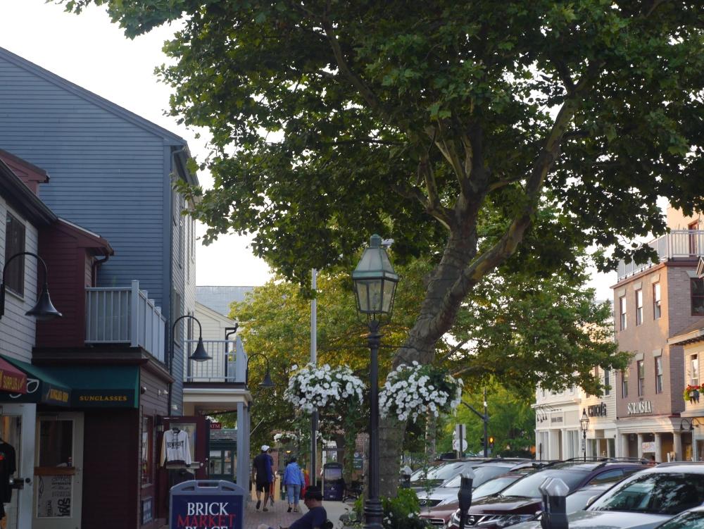 Average Adventure: Newport, Rhode Island- Part 2 (5/6)