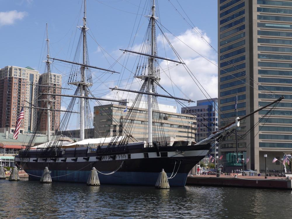 Average Adventure: Baltimore, Maryland (1/6)