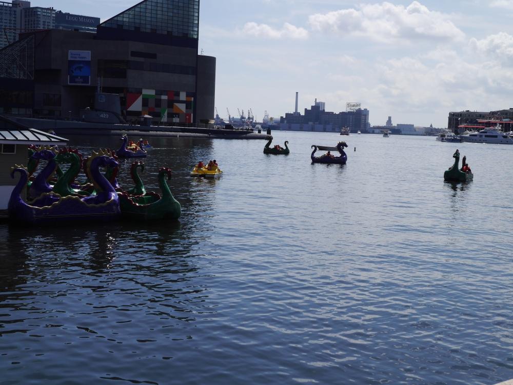 Average Adventure: Baltimore, Maryland (2/6)