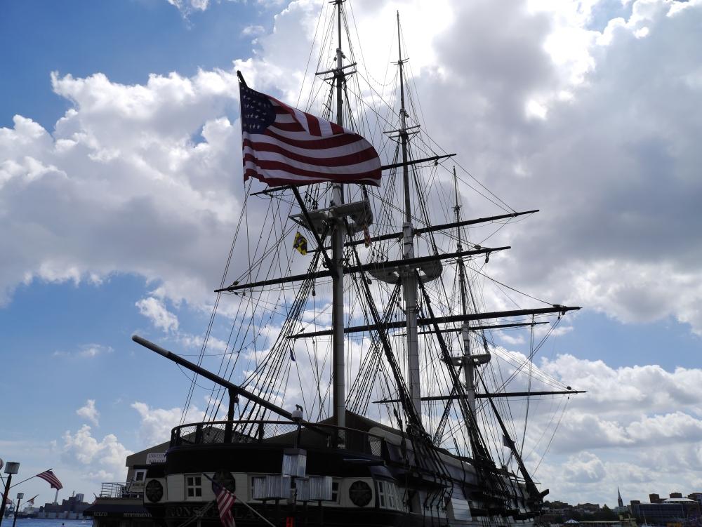 Average Adventure: Baltimore, Maryland (5/6)