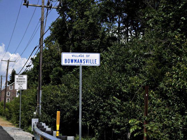 Bowmansville