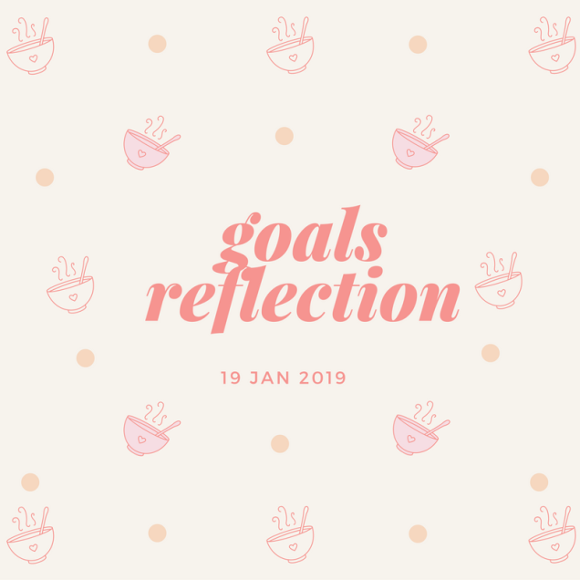 goalsreflection